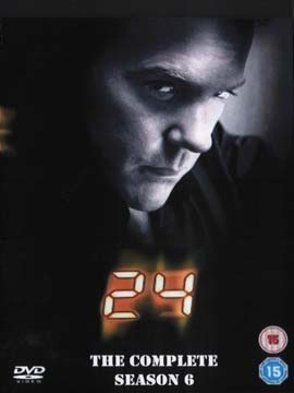 24 - The Complete Season Six