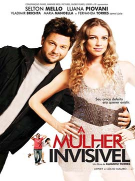 A Mulher Invisivel