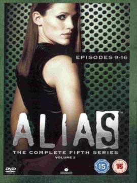 Alias - The Complete Season Five