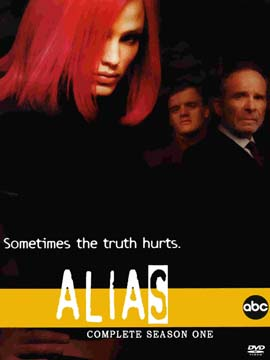 Alias - The Complete Season One
