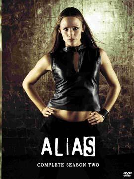 Alias - The Complete Season Two