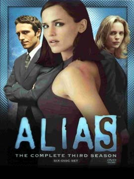 Alias - The Complete Season Three