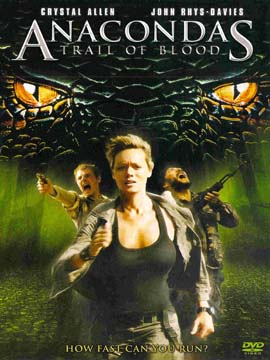 Anacondas 4: Trail of Blood
