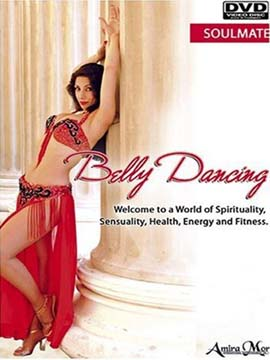 Bellydance Your Way To Your Soulmate with Amira Mor