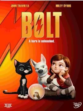 Bolt - مدبلج