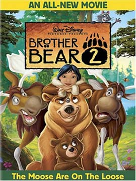 Brother Bear 2 -  مدبلج