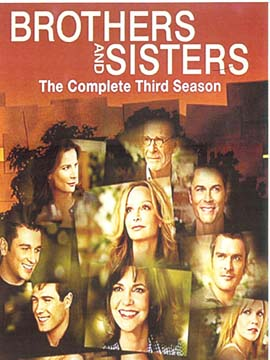 Brothers And Sisters - The Complete Season Three