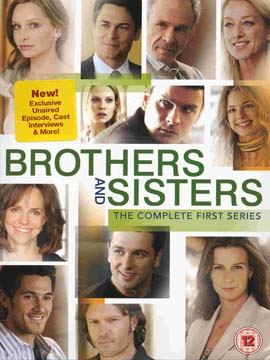 Brothers And Sisters - The Complete Season One