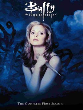 Buffy the Vampire Slayer - The Complete Season One