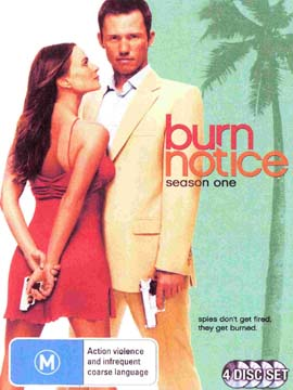 Burn Notice - The Complete Season One