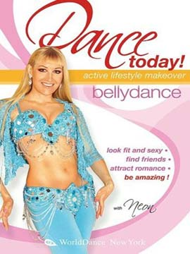 Dance Today! Bellydance with Neon