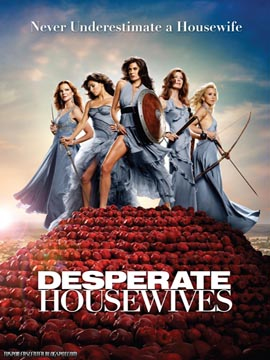 Desperate Housewives - The Complete Season Six