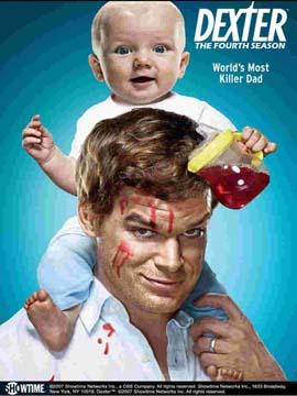 Dexter - The Complete Season Four