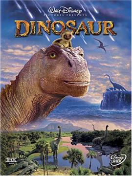 Dinosaur - مدبلج