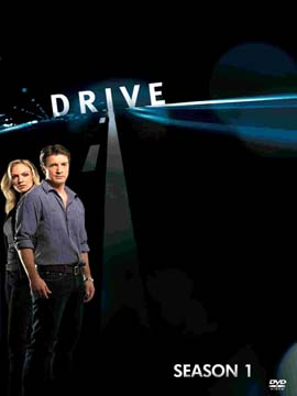Drive - The Complete Season One