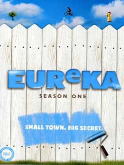 Eureka - The Complete Season One