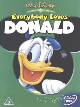 Everybody Loves Donald