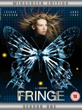 Fringe - The Complete Season One