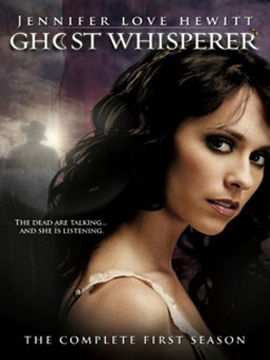 Ghost Whisperer - The Complete Season 1