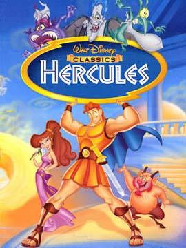 Hercules - مدبلج