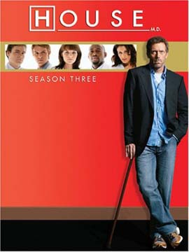 House M.D - The Complete Season Three