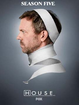 House M.D - The Complete Season Five
