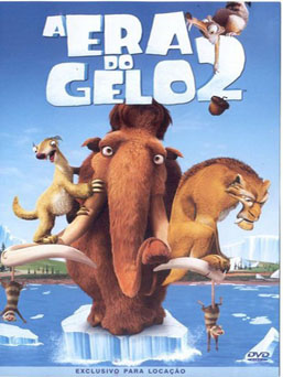 Ice Age - The Meltdown - مدبلج