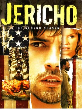Jericho - The Complete Season Two