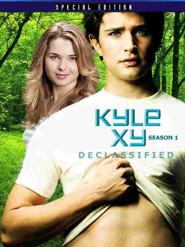 Kyle XY - The Complete Season One