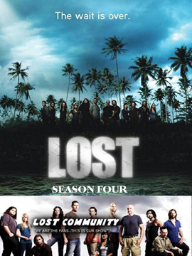 Lost - The Complete Season Four
