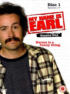 My Name Is Earl - The Complete Season One