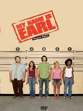 My Name Is Earl - The Complete Season Three
