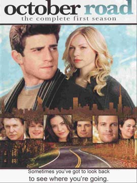 October Road - The Complete Season One
