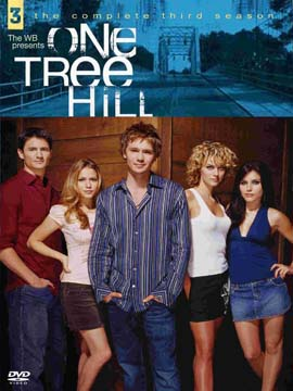 One Tree Hill - The Complete Season Three