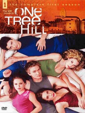 One Tree Hill - The Complete Season One
