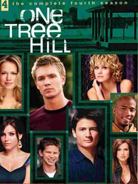 One Tree Hill - The Complete Season Four