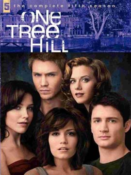 One Tree Hill - The Complete Season Five