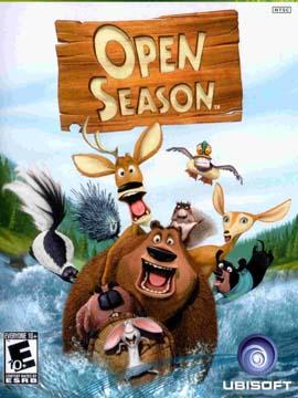 Open Season - مدبلج