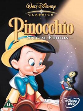 Pinocchio - مدبلج