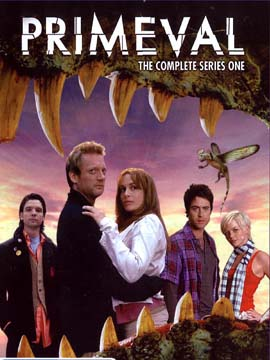 Primeval - The Complete Season One
