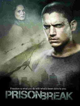 Prison Break - The Complete Season Four