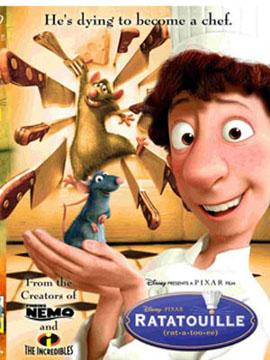 Ratatouille - مدبلج