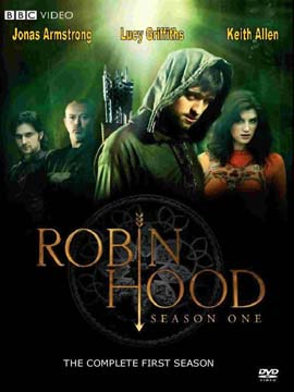 Robin Hood - The Complete Season 1