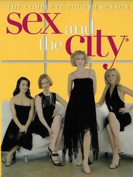 Sex and the City - The Complete Season Four