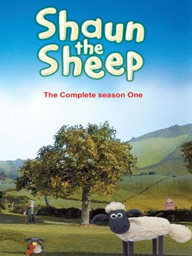 Shaun the Sheep - The Complete Season One