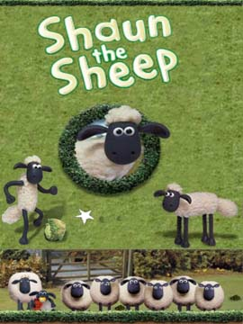 Shaun the Sheep - The Complete Season Two