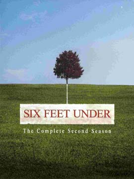 Six Feet Under - The Complete Season Two
