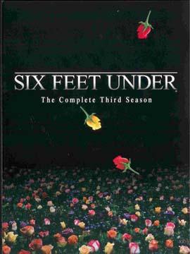 Six Feet Under - The Complete Season Three