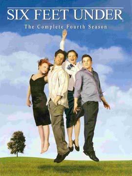 Six Feet Under - The Complete Season Four