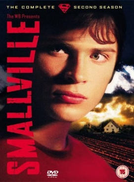 Smallville - The Complete Season Two